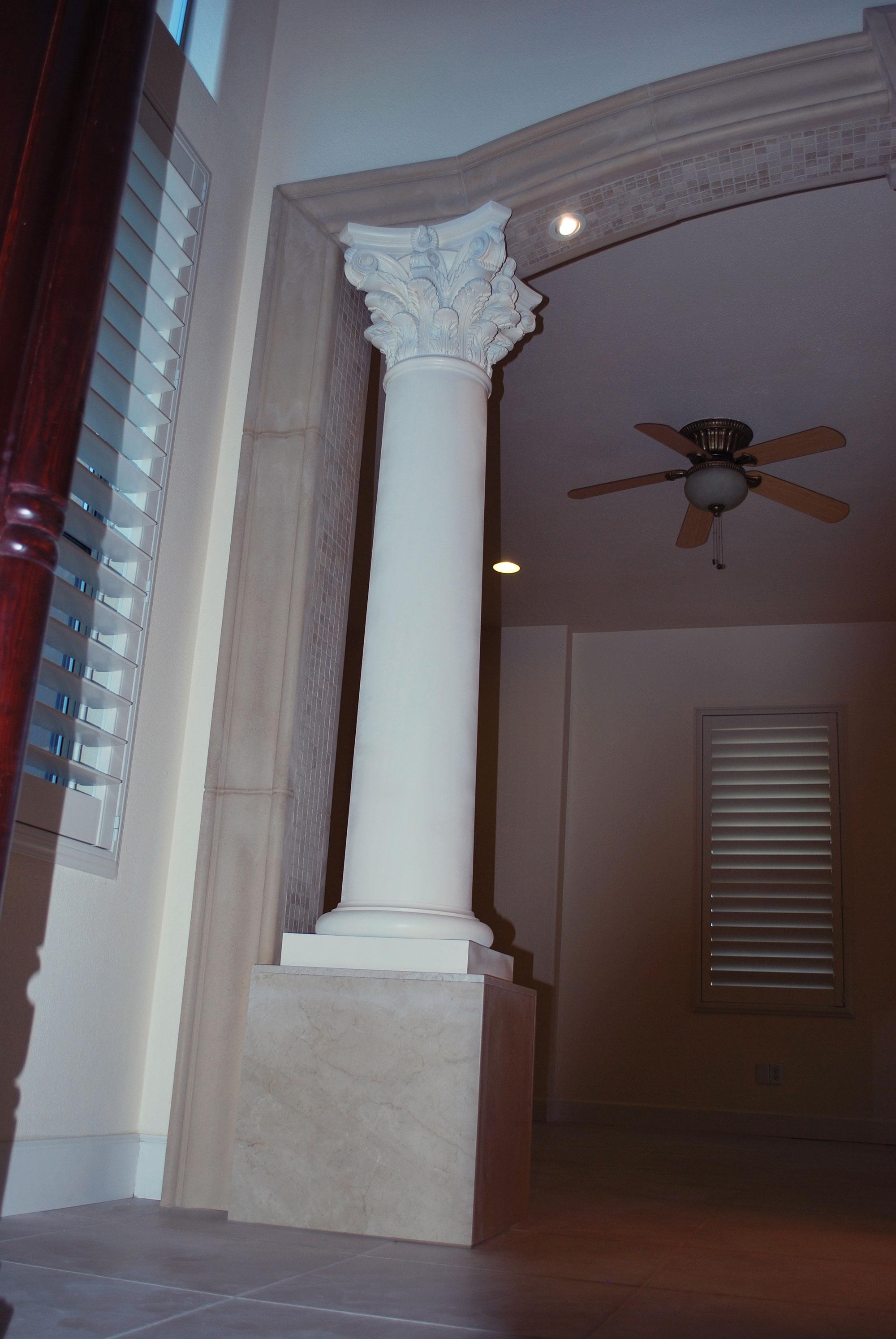 Columns 1 Architectural Depot