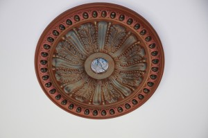 Egg-Dart-Ceiling-Medallion