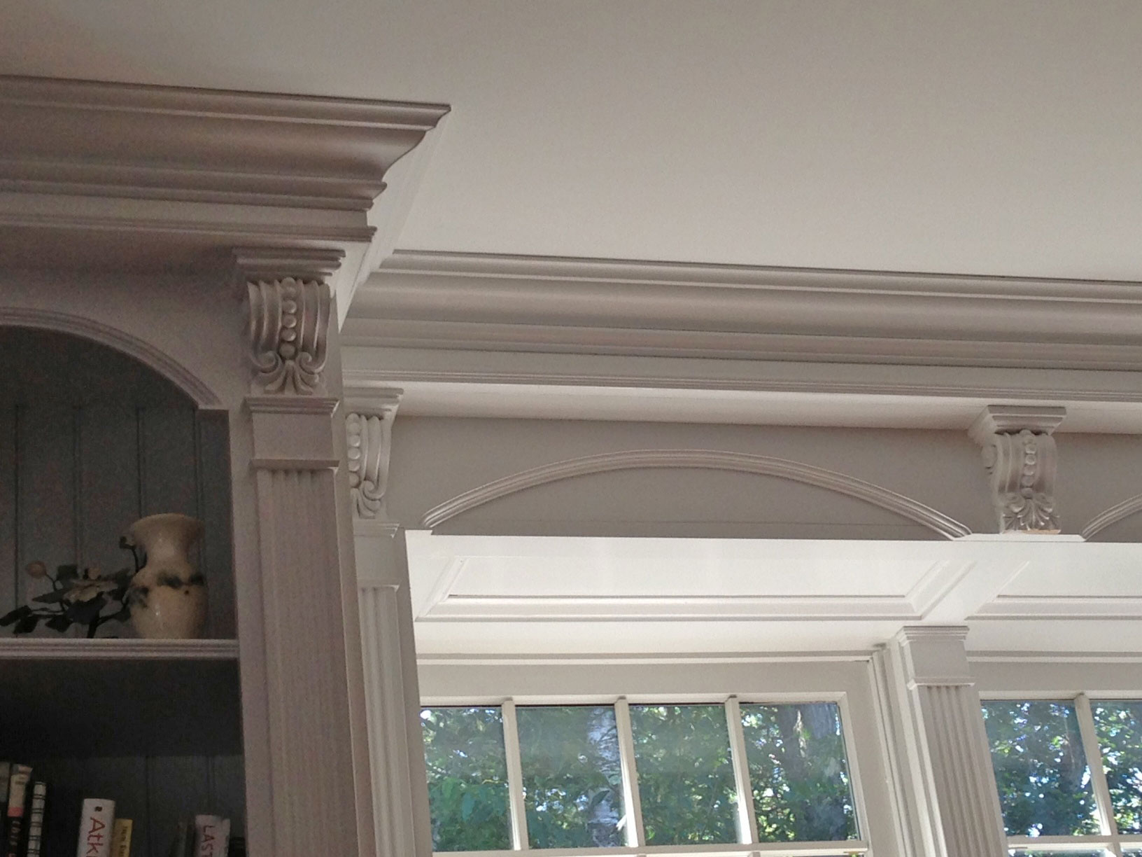Decorative Corbels Project Pictures Architectural Depot
