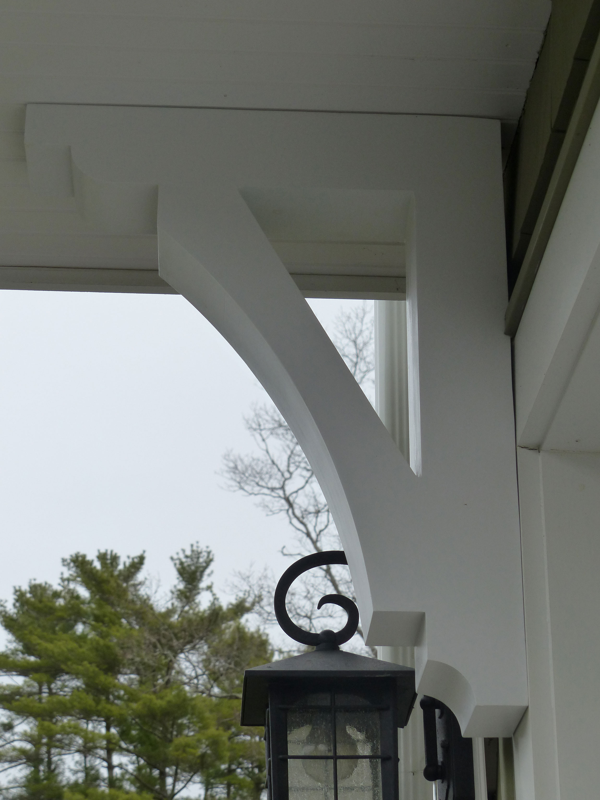 Urethane Brackets Project Pictures Architectural Depot