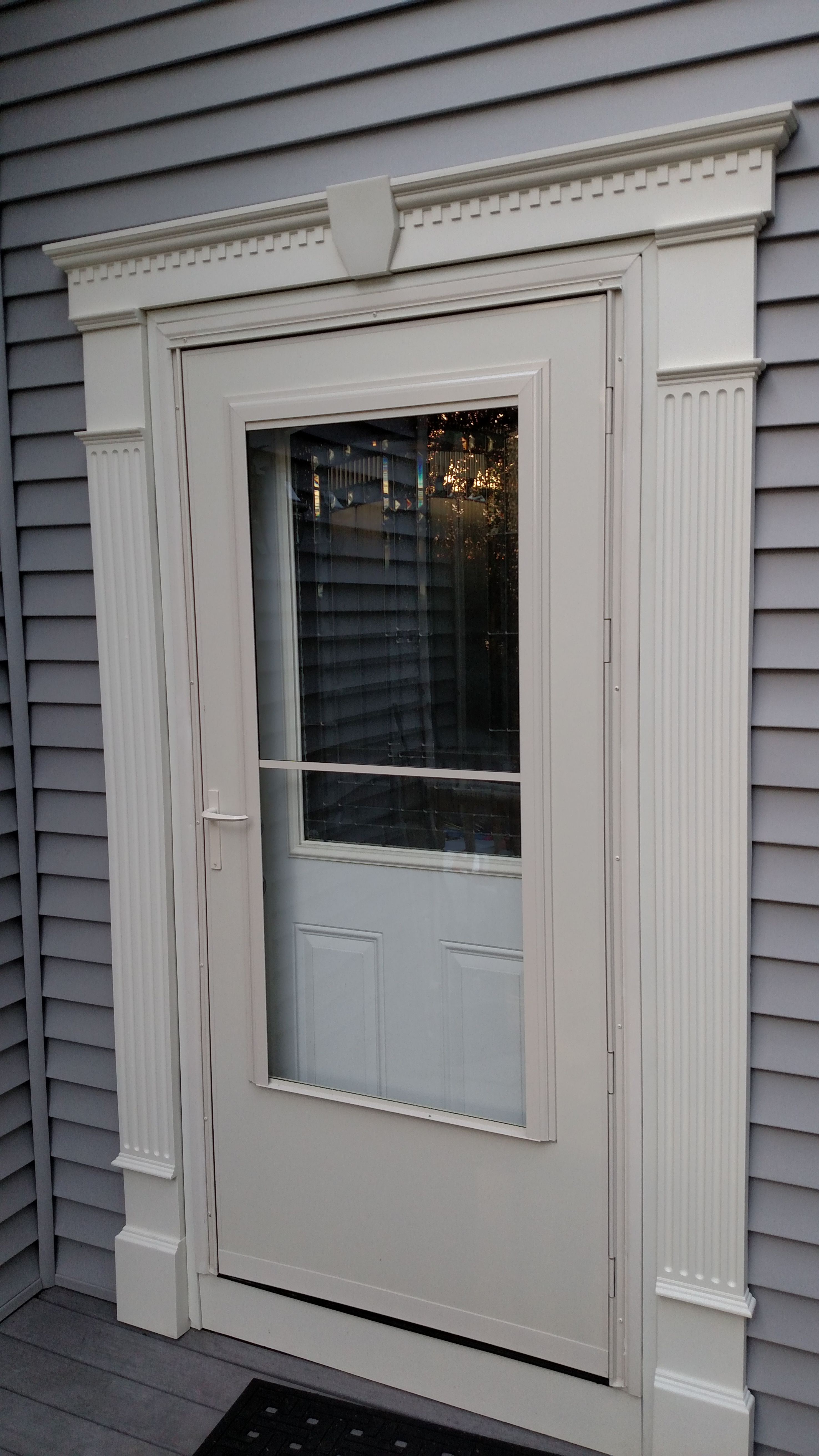 2 IMG_20150921_180047540 & Door and Window Project | Architectural Depot