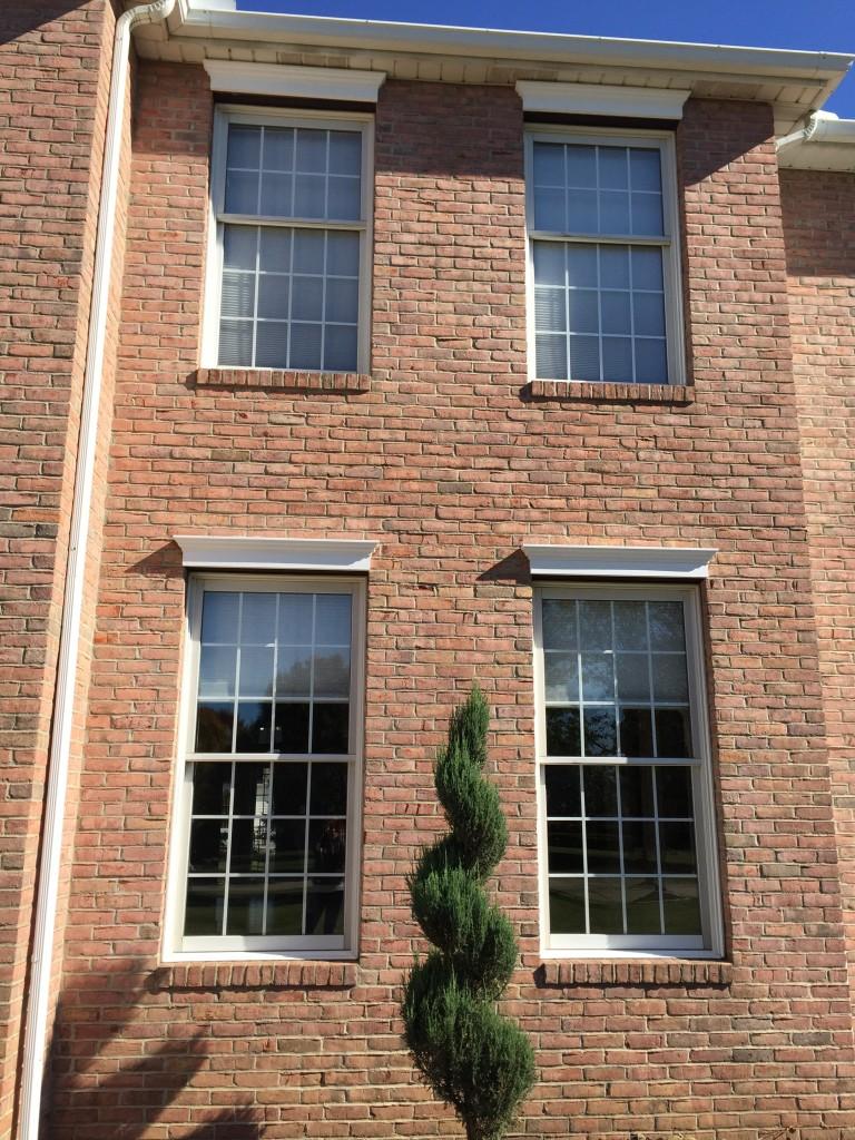 urethane-white-crosshead-windows