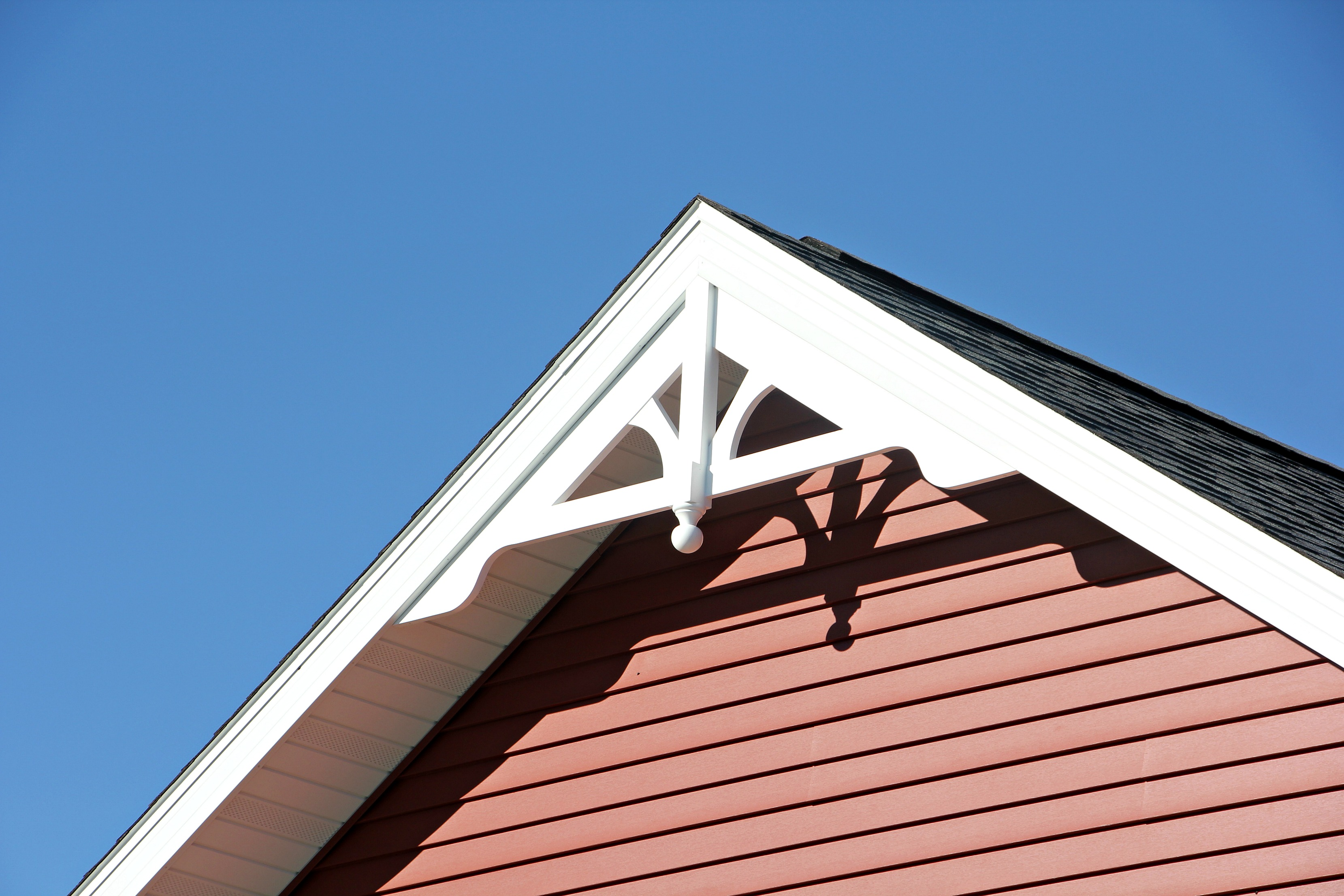 Fypon Gable Pediments