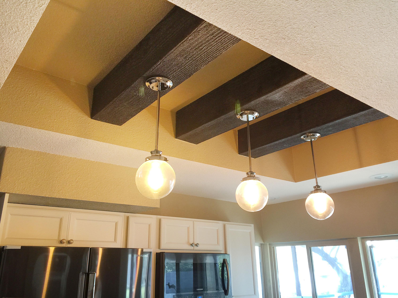 Home Depot Faux Ceiling Beams ~ Ekena millwork endurathane faux wood beams architectural
