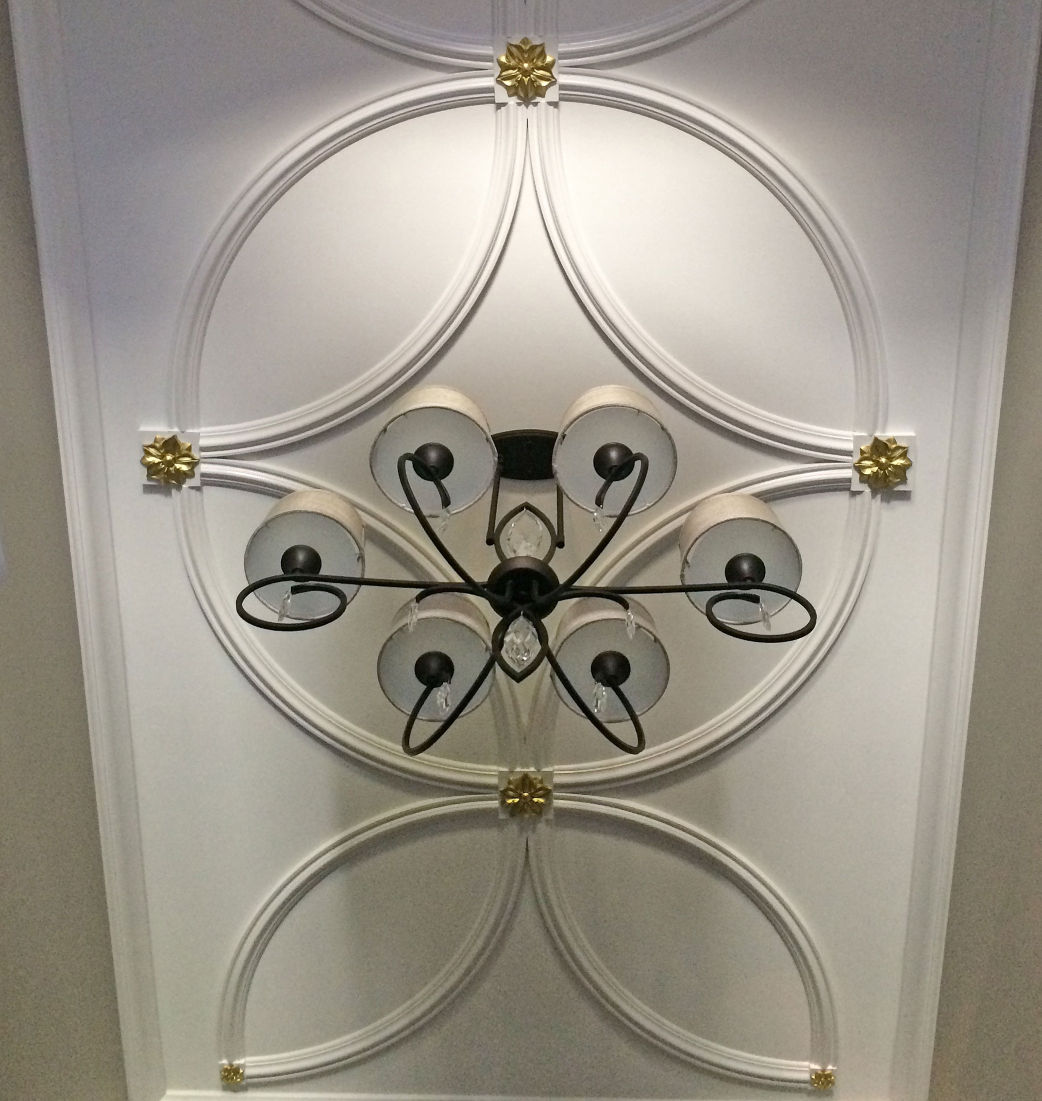 Ceiling Ring Molding Taraba Home Review