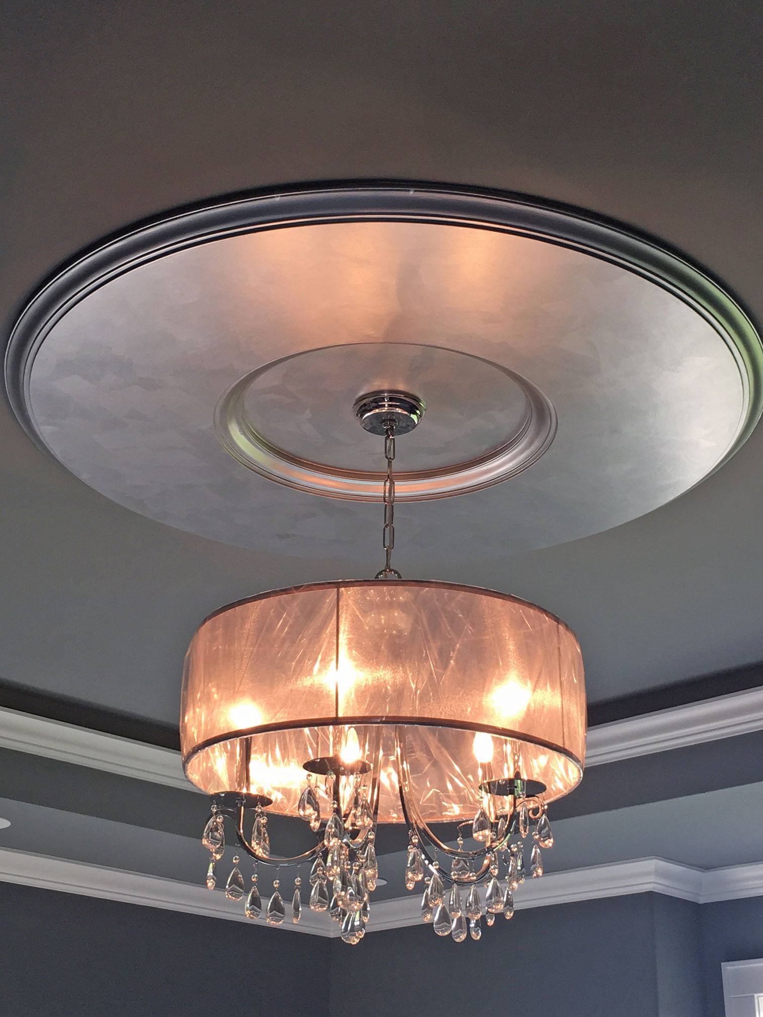 x pd shop medallion in polyurethane ekena millwork ceiling giana